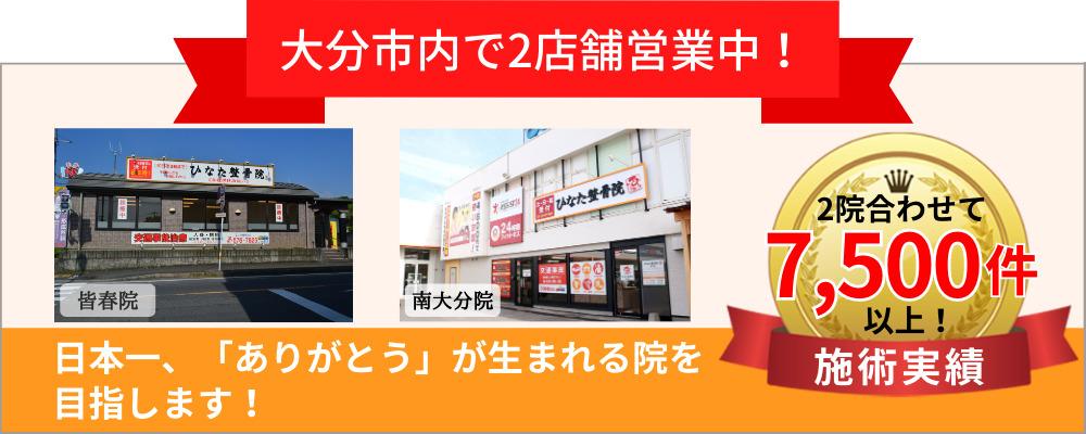 2店舗紹介